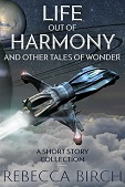 Life Out of Harmony Ebook Cover - Thumbnail